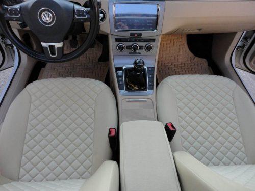 Volkswagen b7 Passat Comfort Oto Koltuk Kılıfı